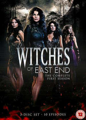 Rent Witches of East End: Series 1 Online DVD Rental