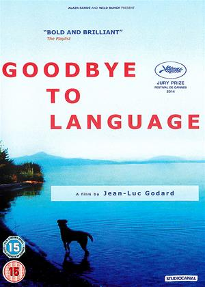Goodbye to Language Online DVD Rental