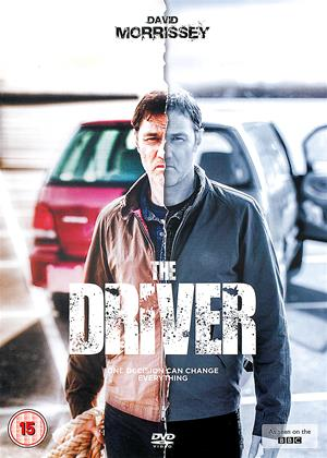 The Driver: Series Online DVD Rental