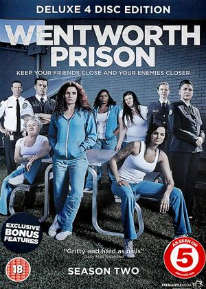 Wentworth Prison: Series 2 Online DVD Rental