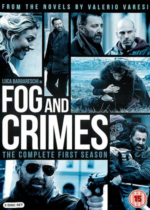 Fog and Crimes: Series 1 Online DVD Rental