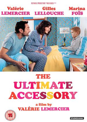 Rent The Ultimate Accessory (aka 100% Cachemire) Online DVD Rental