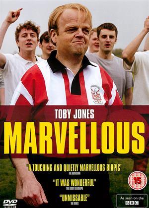 Marvellous Online DVD Rental