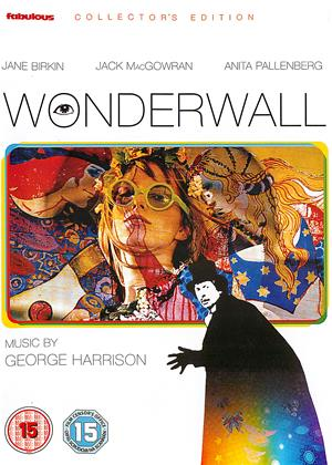 Rent Wonderwall Online DVD Rental