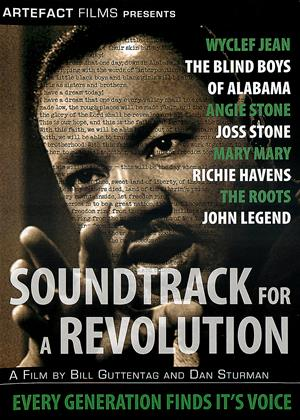 Soundtrack for a Revolution Online DVD Rental