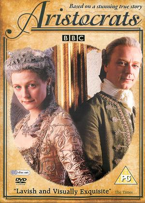 Aristocrats:The Complete Series Online DVD Rental