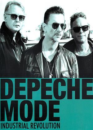 Rent Depeche Mode: Industrial Revolution Online DVD Rental