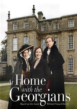 At Home with the Georgians: The Complete Series Online DVD Rental