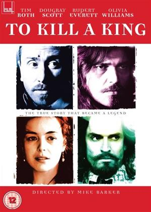 To Kill a King Online DVD Rental
