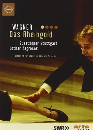 Rent Wagner: Das Rheingold: Staatsoper Stuttgart Online DVD Rental