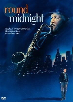 'Round Midnight Online DVD Rental