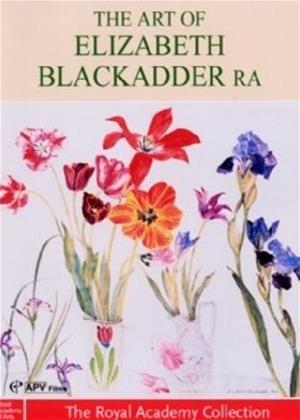 Rent The Art of Elizabeth Blackadder R.A. Online DVD Rental