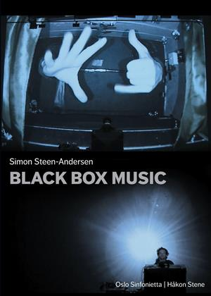 Rent Simon Steen-Andersen: Black Box Music Online DVD Rental