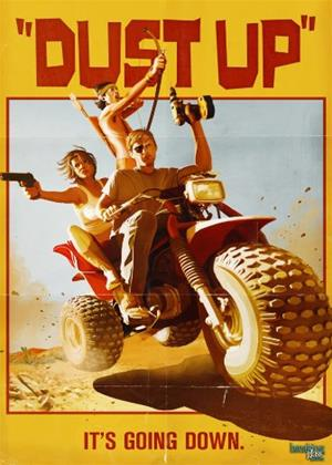 Dust Up Online DVD Rental