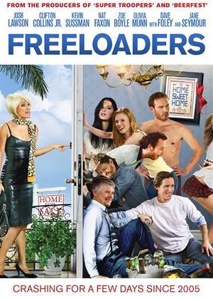 Freeloaders Online DVD Rental