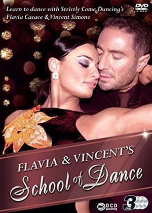 Vincent and Flavia's School of Dance Online DVD Rental
