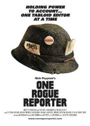 One Rogue Reporter Online DVD Rental