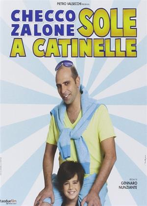 Sole a Catinelle Online DVD Rental