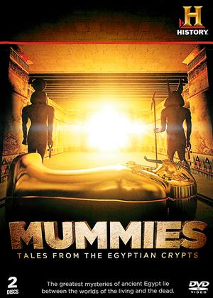 Rent Mummies: Tales from the Egyptian Crypts Online DVD Rental