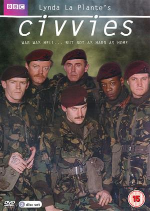Civvies: The Complete Series Online DVD Rental