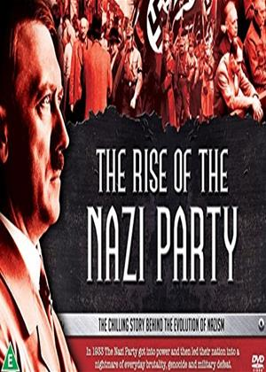 Rise of the Nazi Party: Series Online DVD Rental