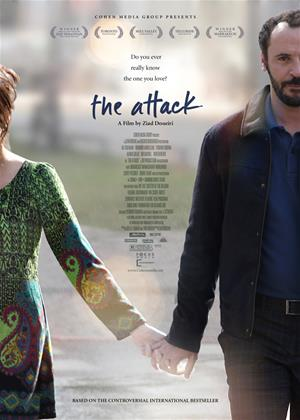 The Attack Online DVD Rental