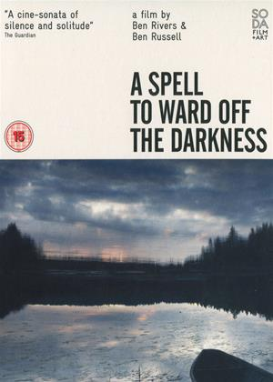 Rent A Spell to Ward Off the Darkness Online DVD Rental