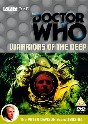 Doctor Who: Warriors of the Deep Online DVD Rental