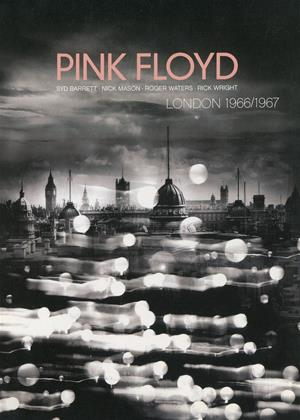 Pink Floyd: London 1966/1967 Online DVD Rental