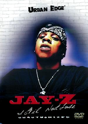 Jay-Z: I Will Not Lose: Unauthorised Online DVD Rental