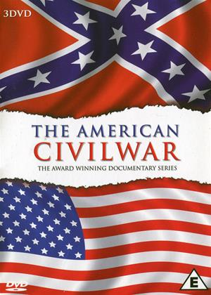 Rent The American Civil War Online DVD Rental