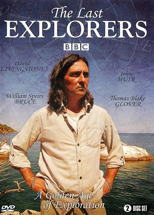 Rent The Last Explorers: A Golden Age of Exploration Online DVD Rental