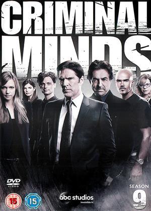 Rent Criminal Minds: Series 9 Online DVD Rental