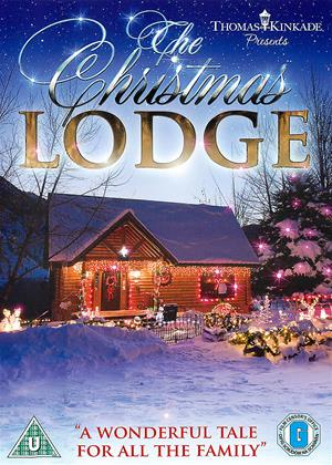 The Christmas Lodge Online DVD Rental