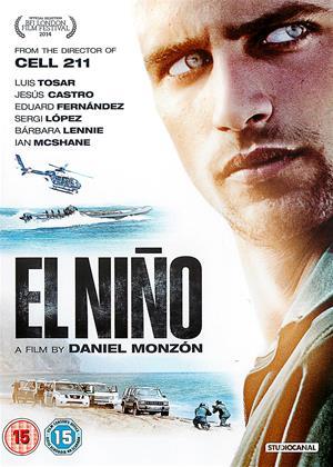 Rent El Niño Online DVD Rental