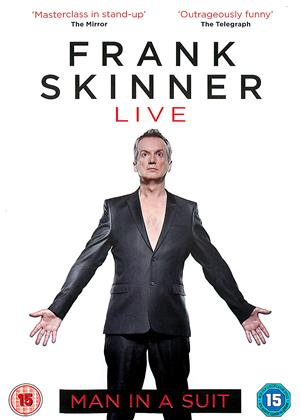 Frank Skinner: Man in a Suit Online DVD Rental