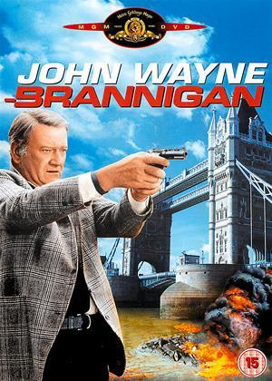 Brannigan Online DVD Rental