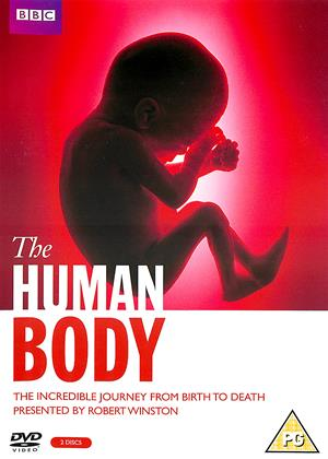 Rent The Human Body Online DVD Rental