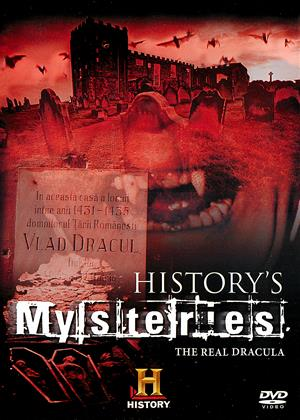 History's Mysteries: The Real Dracula Online DVD Rental