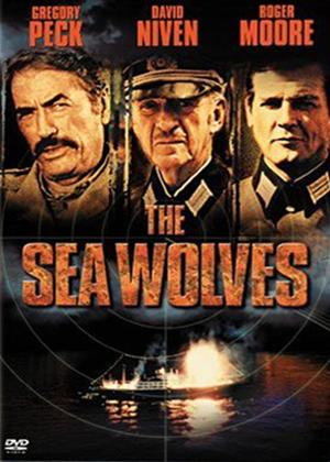 Rent The Sea Wolves Online DVD Rental