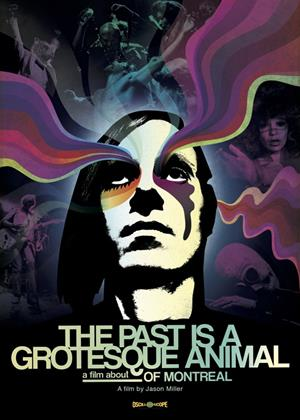 The Past is a Grotesque Animal Online DVD Rental