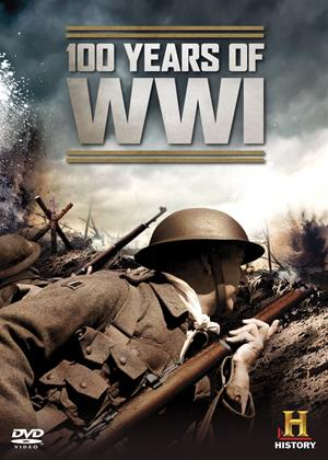 Rent 100 Years of WWI Online DVD Rental