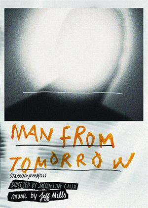 Rent Jeff Mills: Man from Tomorrow Online DVD Rental