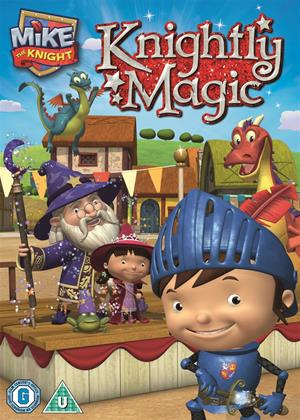 Rent Mike the Knight: Knightly Magic Online DVD Rental