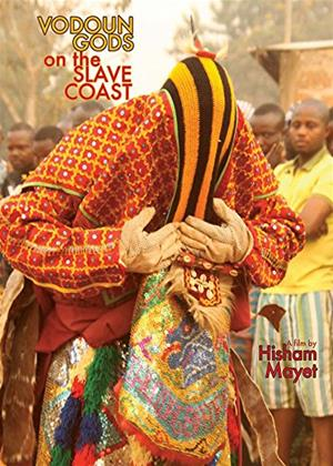 Vodoun Gods on the Slave Coast Online DVD Rental