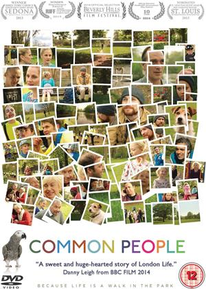 Common People Online DVD Rental