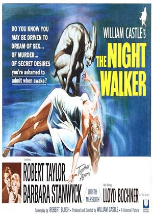 The Night Walker Online DVD Rental