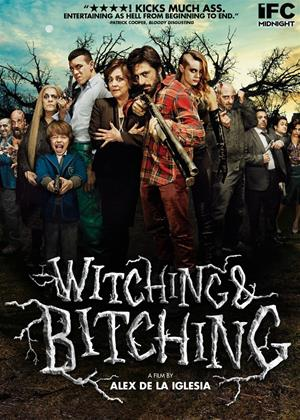 Rent Witching and Bitching (aka Las brujas de Zugarramurdi) Online DVD Rental