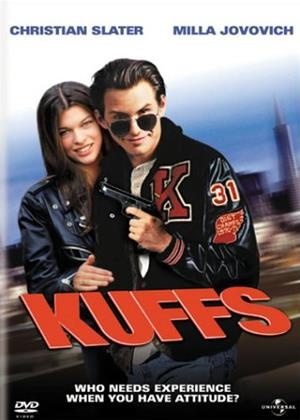 Rent Kuffs Online DVD Rental