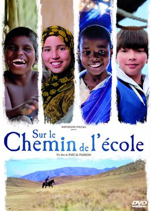 Rent On the Way to School (aka Sur le chemin de l'école) Online DVD Rental
